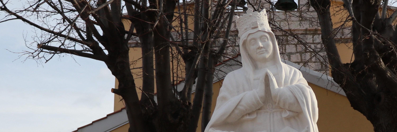 Kip Majke Božje Goričke